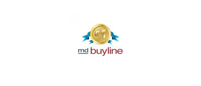 MD Buyline awards Shimadzu the highest ratings in all six categories in the Radiography and Fluoroscopy