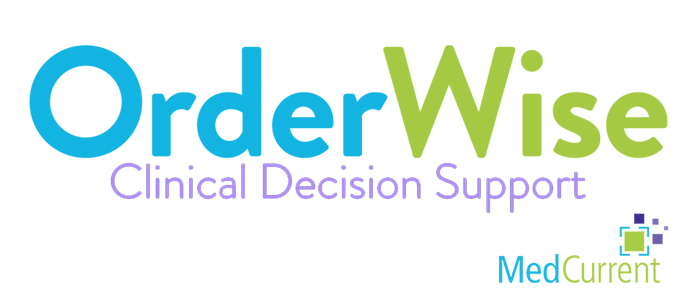 The Centers for Medicare and Medicaid Services Qualifies MedCurrent OrderWise® Clinical Decision Support Mechanism (CDSM) for Appropriate Use of Advanced Diagnostic Imaging