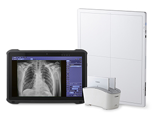 Canon DR Tablet Solutions