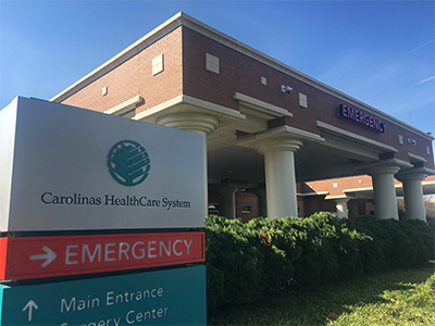 Stanly Regional Medical Center