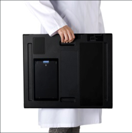 Canon CXDI-410c Digital Radiography Panel